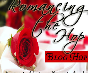 Romancing the Hop – Coming Soon!