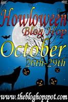 Howloween Blog Hop!