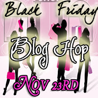 Black Friday Blog Hop!