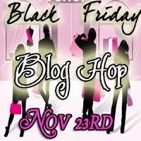 Black Friday Blog Hop!