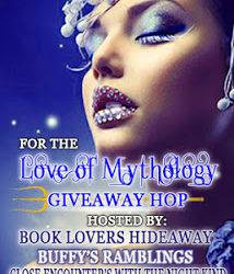 Ancient Mythology vs Erotic Mythology
