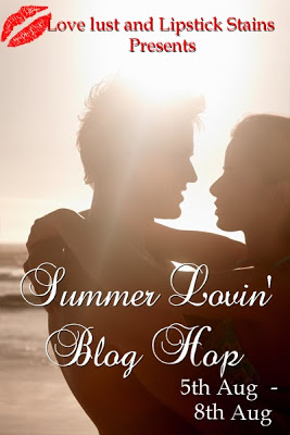 Summer Lovin' Blog Hop