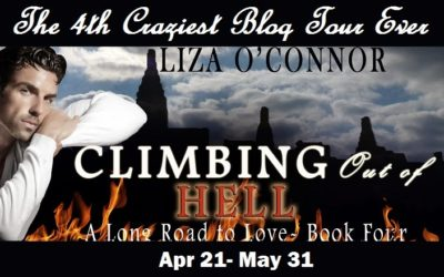 Liza O'Connor – Climbing Out Of Hell