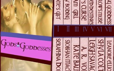Romantic stories to inspire your inner goddess!