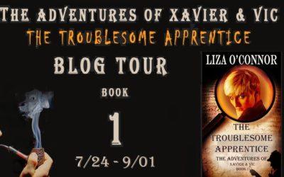Liza O'Connor's Troublesome Apprentice