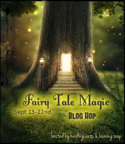 Fairytale Magic Blog Hop!
