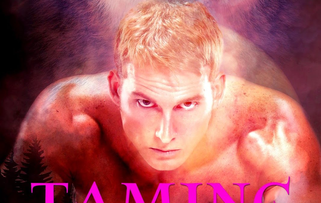 Spotlight on: Taming His Mate by M. Limoges