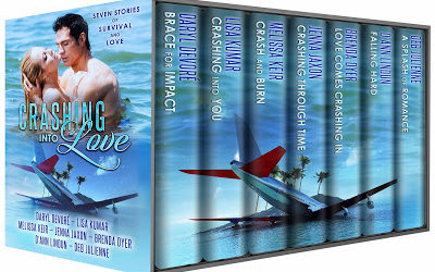 Friday Flames Crashes into Love – with Daryl Devore