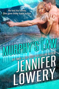 FREE from Amazon – NYT and USA Today bestselling author Jennifer Lowery!