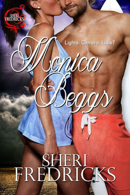 Monica Beggs – Available for Pre-Order!