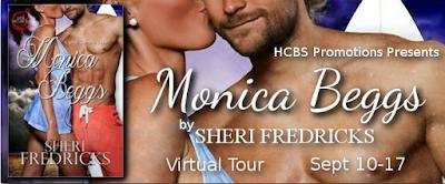 """Monica Beggs"" Book Tour!"