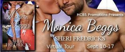 """Monica Beggs"" Book Tour!"