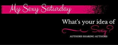 Something About Sexy – @MySexySaturday #MySexySaturday #MySexyAuthors #Saturday7 #MSS115