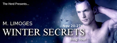 Shh! Time for Winter Secrets…