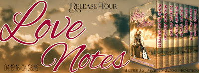 Love Notes – An 8 Romance Boxed Set