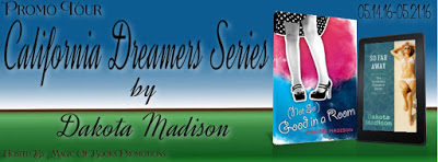 Romantic Comedy: California Dreamers Series