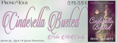 Cinderella Busted  #contemporaryromance