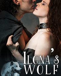 2016 Summer #RomanticIdea: Ilona's Wolf by Lyndi Lamont