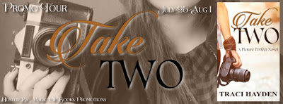 Take Two – by Traci Hayden  #ContemporaryRomance