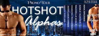 Hotshot Alphas: Too Hot To Handle