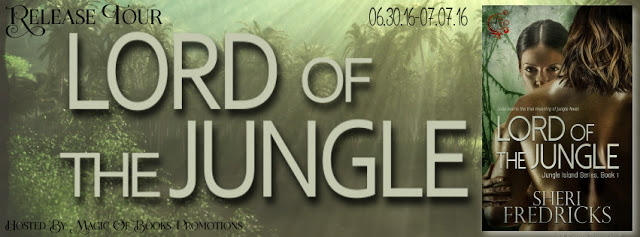 Lord of the Jungle – Steamy Jungle Fever!