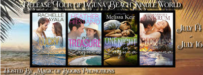 The Laguna Beach Kindle World – #kindleworld #romanticcomedy #contemporaryromance