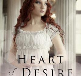 Heart of Desire, by Jenna Jaxon  #historicalromance
