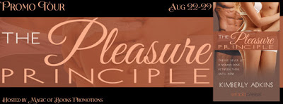 The Pleasure Principle – #Contemporary #Erotica