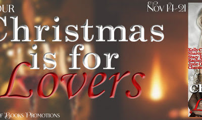Promo Tour: Christmas is for Lovers