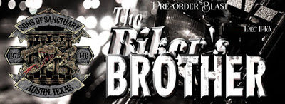 Victoria Danaan #NYT #Bestseller #MC The Biker's Brother   #contemporaryromance