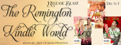 Melissa Foster's Remington #KindleWorld  #NewRelease #RomanceNovels