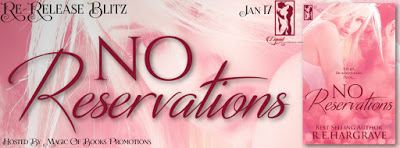 No Reservations – an #Erotica by R.E. Hargrave