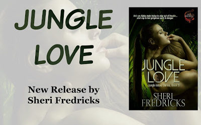 JUNGLE LOVE – It only gets sweeter!