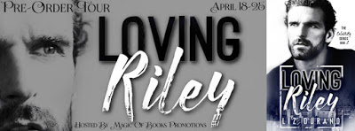 Loving Riley by Liz Durano #NewRelease #NewAdult #StuartReardon
