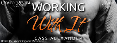 Cass Alexander – Cover Real – Working With It